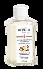 Maison Berger Diffuser Navulling Amber Powder 475 ml