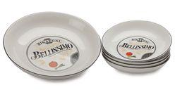Maxwell & Williams Pasta Set Belissimo 5-Delig