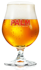 Palm Bierglas 25 cl