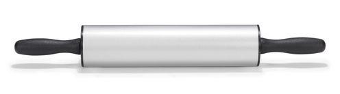 Patisse Deegroller Silver Top Kunststof Anti-Kleef 25 cm