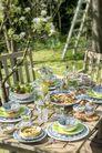 Dishes & Deco Schaaltjes Pavo Set 3-Delig