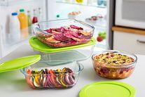Pyrex Ovenschaal Met Deksel Cook & Store 23x15x5cm