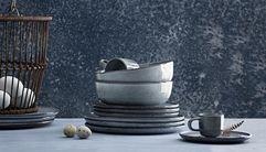 Salt & Pepper Dinerbord Relic Ø 27 cm