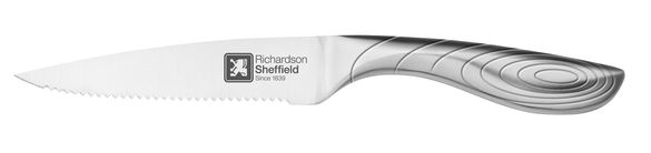 Richardson Sheffield Officemes Forme Contours Gekarteld 11.5 cm