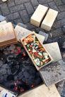 Romertopf Ovenschaal Brick 20x12x10.5cm