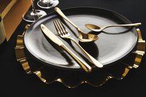 Sambonet Bestekset Taste Goud 24-Delig