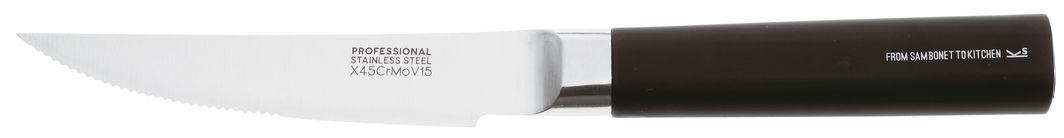 Sambonet Steakmes Gekarteld 12 cm