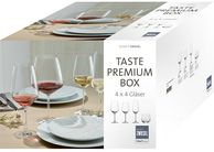 Schott Zwiesel Glazenset Taste Premium Box 16-Delig