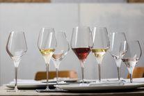 Schott Zwiesel Weißweingläser Finesse Soleil 316 ml - 6 Stück
