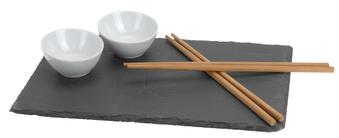 EH Sushi Set Leisteen 7-Delig