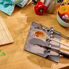 Tomorrow's Kitchen Keukengereihouder