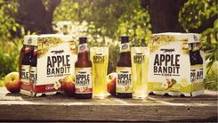 Apple Bandit Bierglas 25 cl