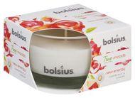 Bolsius Geurkaars True Moods New Energy 63/90 mm