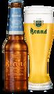 Brand Bierglazen Weizen 50 cl - 6 Stuks