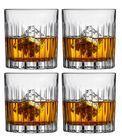Jay Hill Whiskyglazen Moville 32 cl - 4 Stuks