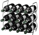 Wijnrek Stapelbaar 12 Flessen