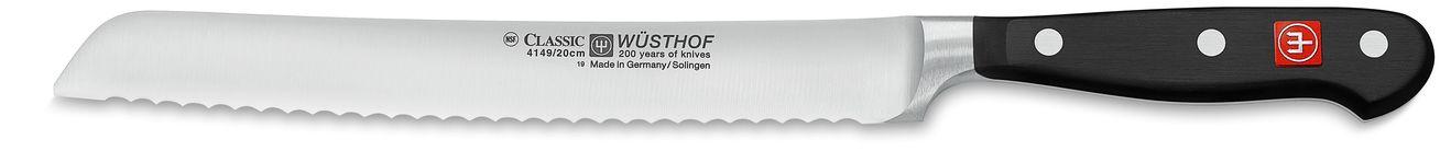 Wusthof Broodmes Classic 20 cm