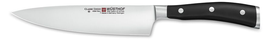 Wusthof Koksmes Classic Ikon 18 cm
