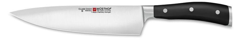 Wusthof Messenblok Classic Ikon 7-Delig