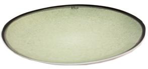 Cosy & Trendy Dinerbord Fez Groen Ø 28 cm