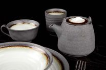 Cosy & Trendy Koffiekop Stone 15 cl