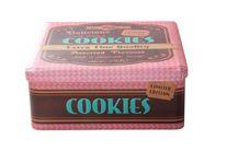 Cosy & Trendy Koektrommel Retro Cookies Large