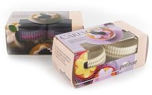 Patisse Cupcakevormpjes Wit Ø 5 cm - 200 Stuks