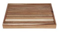 Cosy & Trendy Dienblad Acaciahout 40 x 30 cm