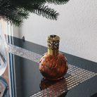 Lampe Berger Brander Artichaut Amber