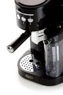 Boretti Espressomachine B400 Zwart