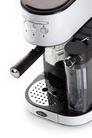 Boretti Espressomachine B402 Wit