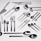 Alessi Theelepel Dry