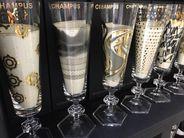 Ritzenhoff Champagneglas Next Champus Nerodiseppia 2017