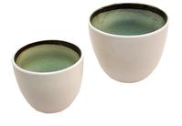 Cosy & Trendy Koffiekopje Fez Groen 26 cl