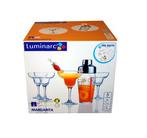 Luminarc Cocktailset Margarita 5-Delig