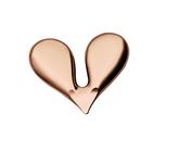 Alessi Notenkraker Nut Splitter Rosé Goud