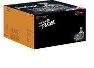 Nachtmann Whiskyglazen Punk 4-Delig