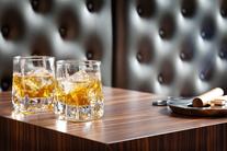 Durobor Whiskyglazen Quartz 33 cl - 6 Stuks