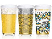Ritzenhoff Bierglas Next Beer Fuksas 2017