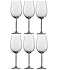Schott Zwiesel Bordeauxglazen Diva 800 ml - nr.130 - Set 6 Stuks