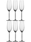 Schott Zwiesel Champagneglazen Diva 219 ml - nr.7 - Set 6 Stuks