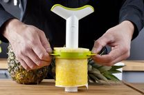 Tomorrow's Kitchen Ananassnijder