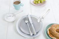 BK Bestekset Amstel Ontbijt/Dessert 6-Delig