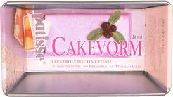 Patisse Cakevorm Basic 20 cm