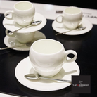 Chef & Sommelier Espresso Kopje Nectar 8 cl