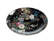 Maxwell & Williams Bord Kilburn Midnight Blossom Ø 20 cm