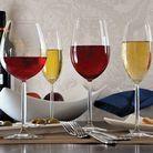 Schott Zwiesel Rode Wijnglas Diva 613 ml - nr.1