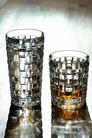 Nachtmann Whiskyglazen Bossa Nova 33 cl - 4 Stuks