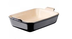 Le Creuset Ovenschaal Zwart 24 x 14.6 x 8 cm