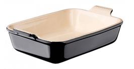 Le Creuset Ovenschaal Zwart 38 x 25 x 9 cm